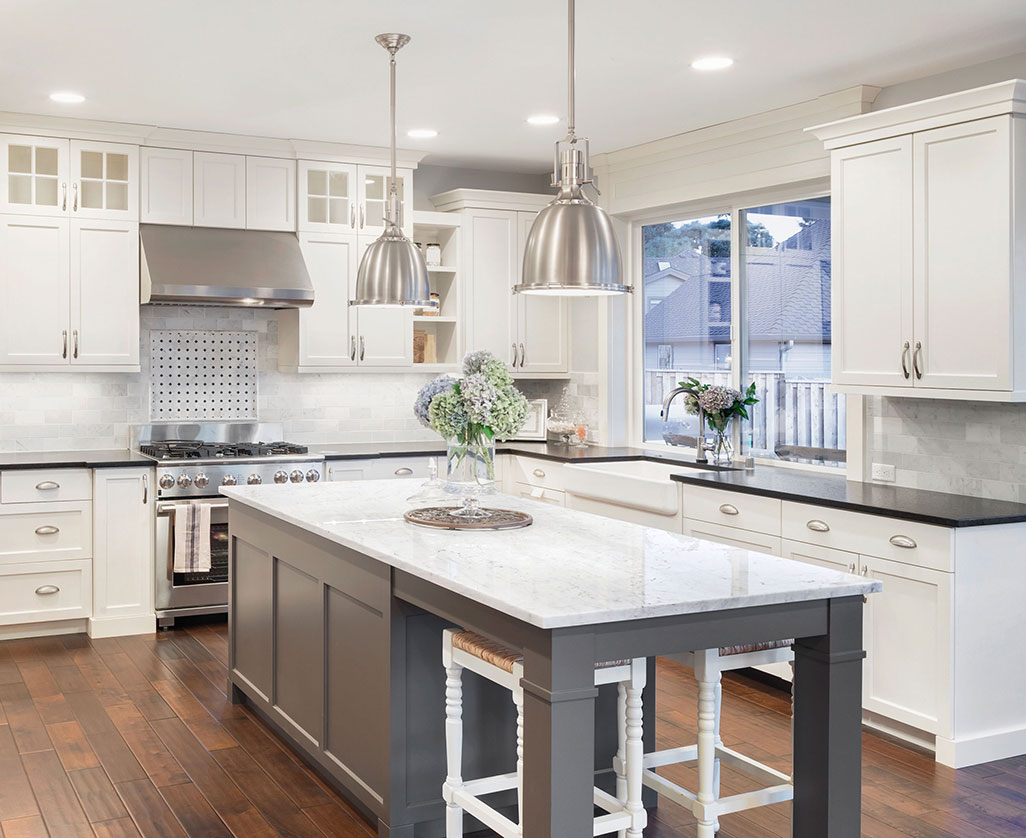Cabinet Refinishing, Refacing, Custom Kitchen Cabinets in Orlando ...